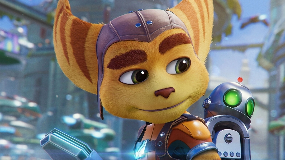 Ratchet & Clank: Rift Apart is a PS5 exclusive, Insomniac insists