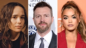 "Ellen Page di Umbrella Academy fa coming out come uomo trans: ""Chiamatemi Elliot"""