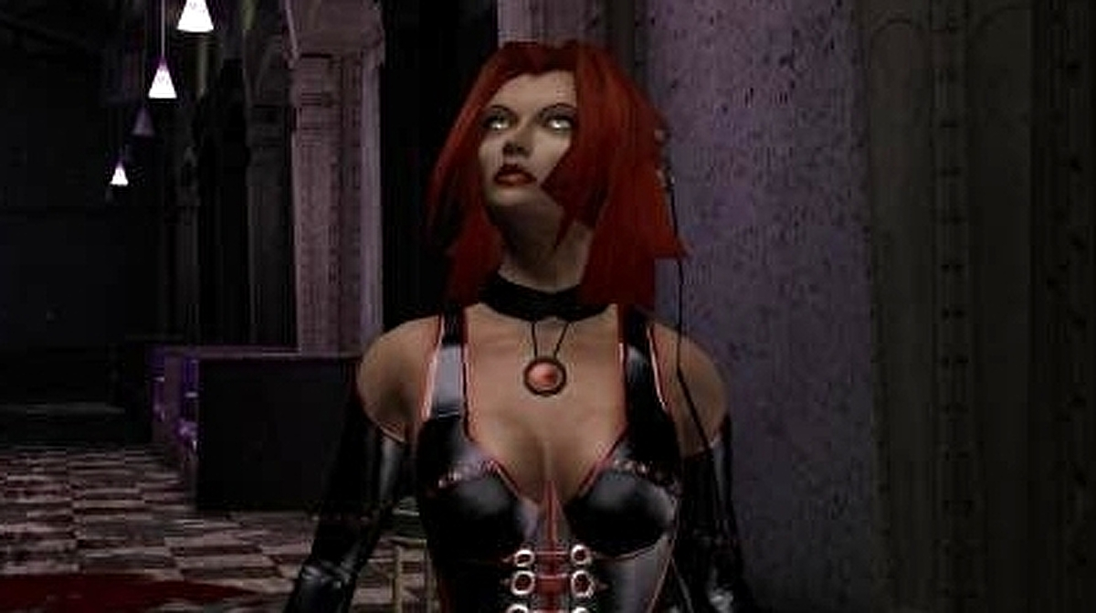 BloodRayne 1 and 2 remasters heading to PC later this month thumbnail