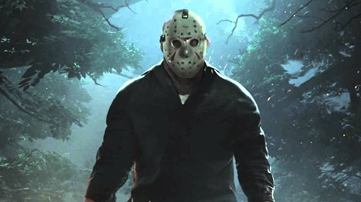 Friday the 13th getting final patch, shutting down dedicated servers in November