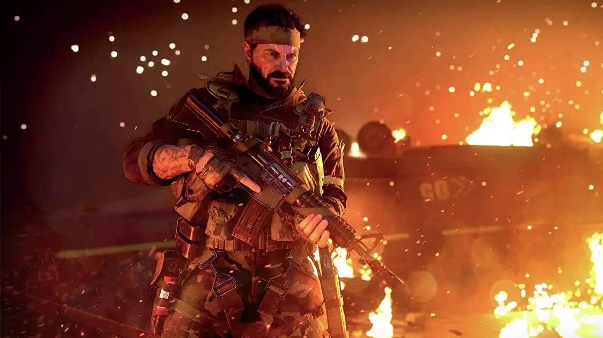 Call of Duty: Black Ops Cold War takes up 40GB more space on next-gen consoles