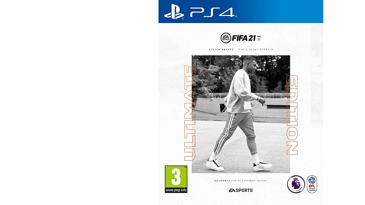 The Ultimate and Champions editions of FIFA 21 are priced down for Black Friday