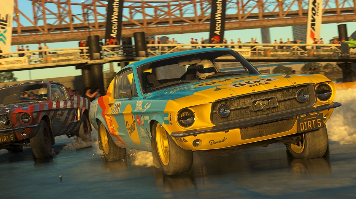 Take-Two is in talks to buy Codemasters