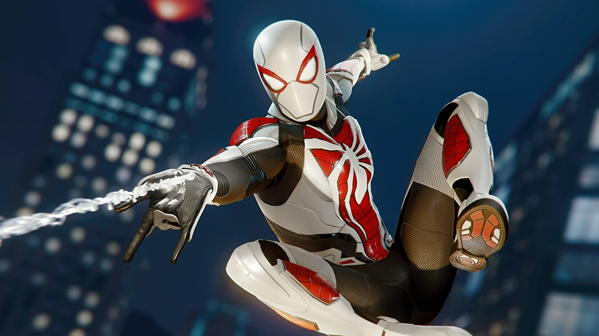 You'll be able to transfer your existing Spider-Man saves to PS5's remaster after all