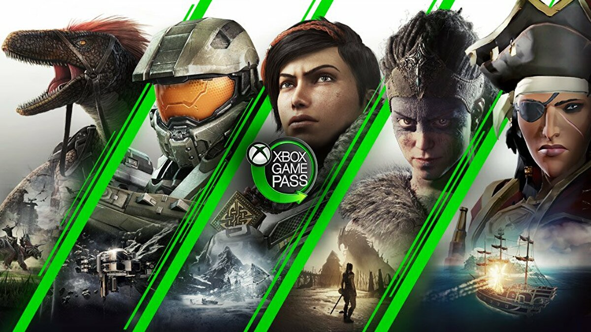 Xbox Game Pass Ultimate is 25% off at ShopTo