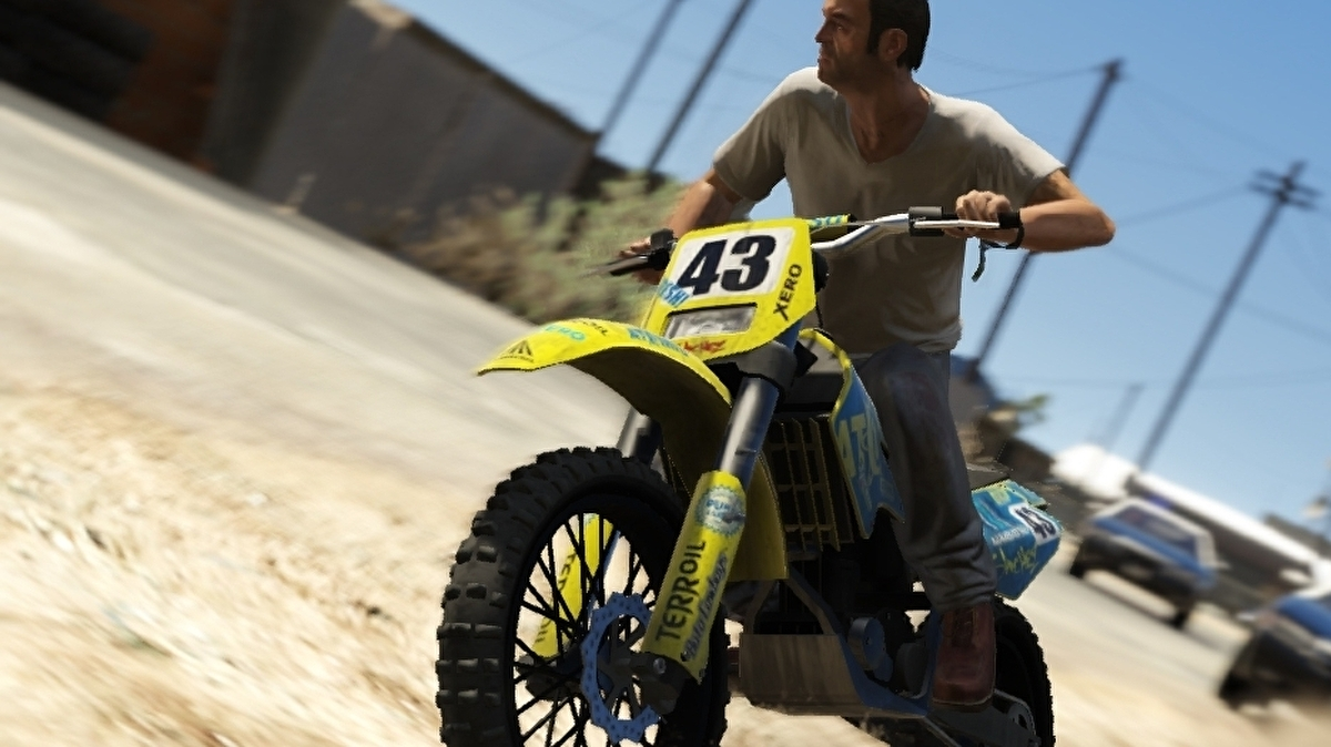 GTA publisher Take-Two confirms purchase of Codemasters in deal worth nearly bn