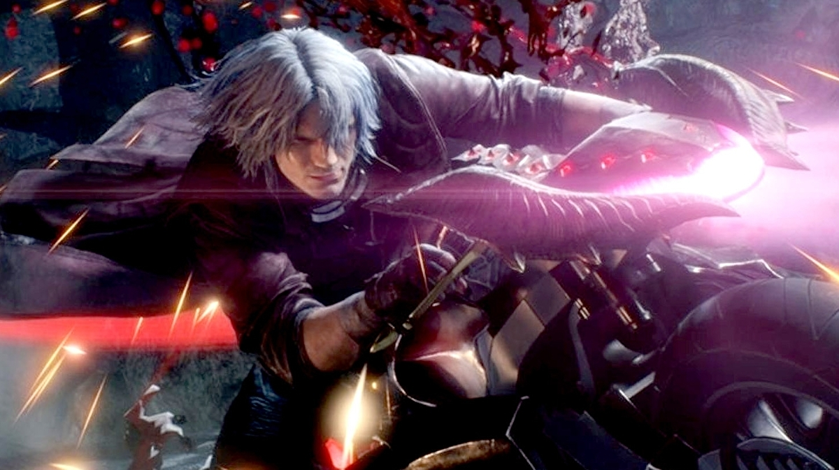 Devil May Cry 5: Special Edition – the first PS5 vs Xbox Series X platform comparison