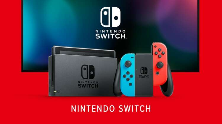 Aldi Likely Has The Best Nintendo Switch Black Friday Deal This Year Eurogamer Net