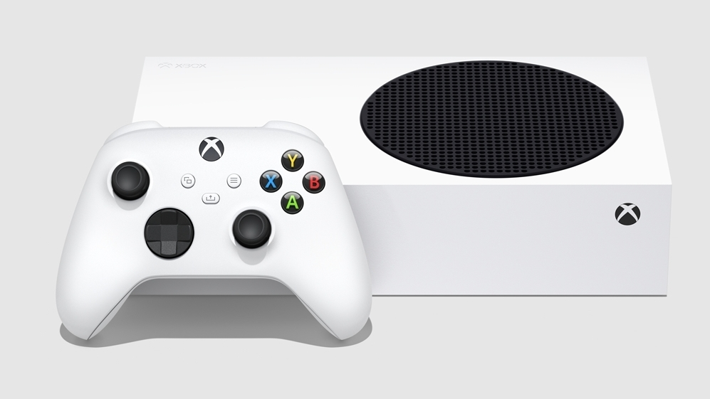 Xbox Series S - review: entering the next-gen with style (but on a budget)