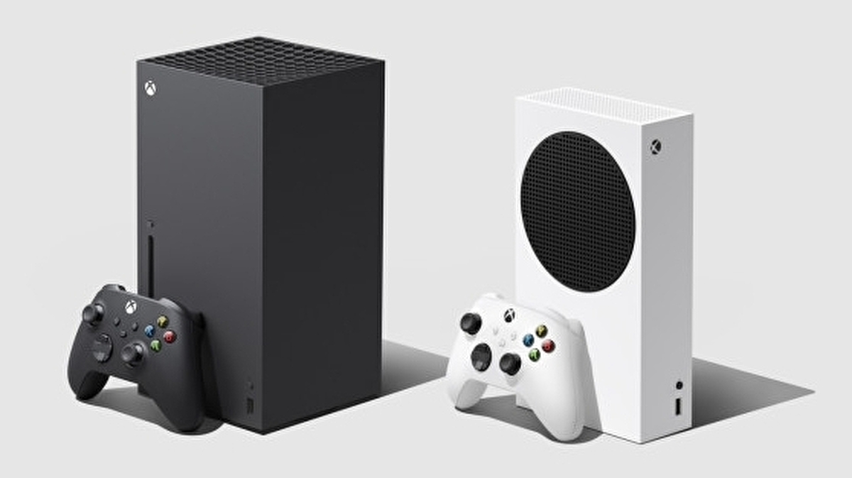 Xbox Series X/S and Call of Duty combine to break UK internet traffic records