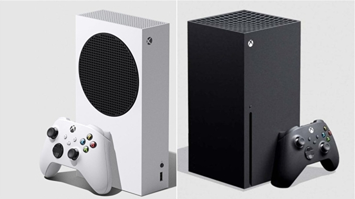 Image of article 'Microsoft says Xbox Series X/S shortages likely to continue well into next year'