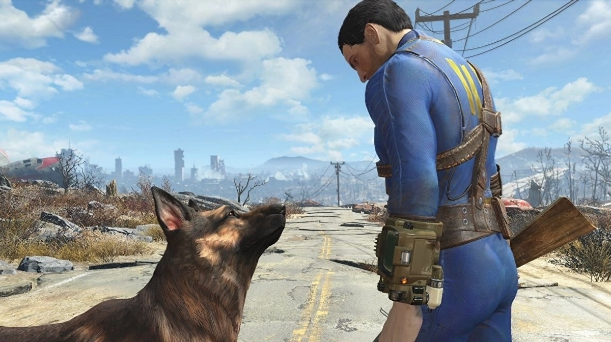"""Microsoft wants Bethesda games to be """"either first or better or best"""" on its platforms"""