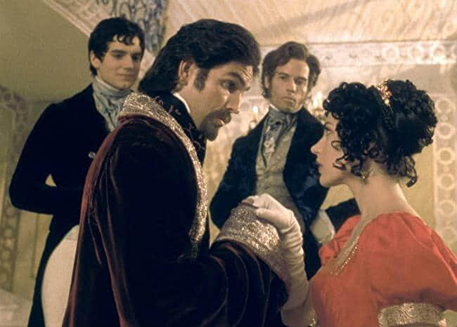 Someone should make a game about: The Count of Monte Cristo