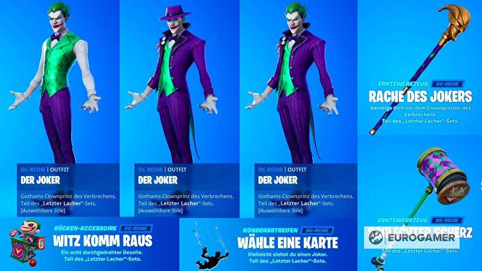 Fortnite_Joker_Bundle_Skin_Spitzhacke_Back_Bling_Kondensstreifen