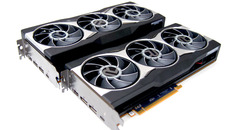 A look at how RX 6800 XT and the smaller RX 6800 compare, plus a closer look at the XT on its own.