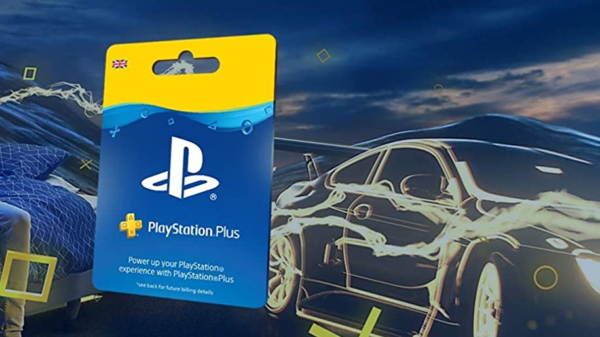 PS Plus Black Friday offer takes 25% off a 1 year membership