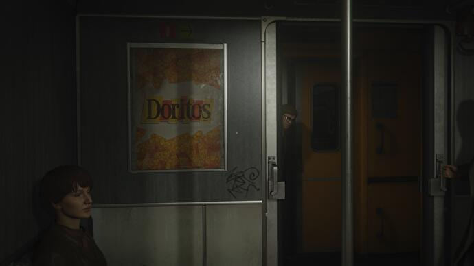 Call of Duty: Black Ops Cold War's in-game Doritos ad needs a bit of explaining