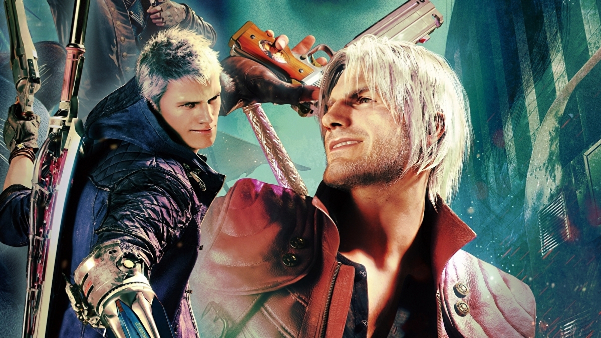 Capcom fixes Devil May Cry 5's 120Hz support for PlayStation 5