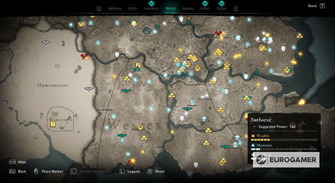 assassins_creed_valhalla_treasure_hoard_suthsexe_monks_lair_location_map