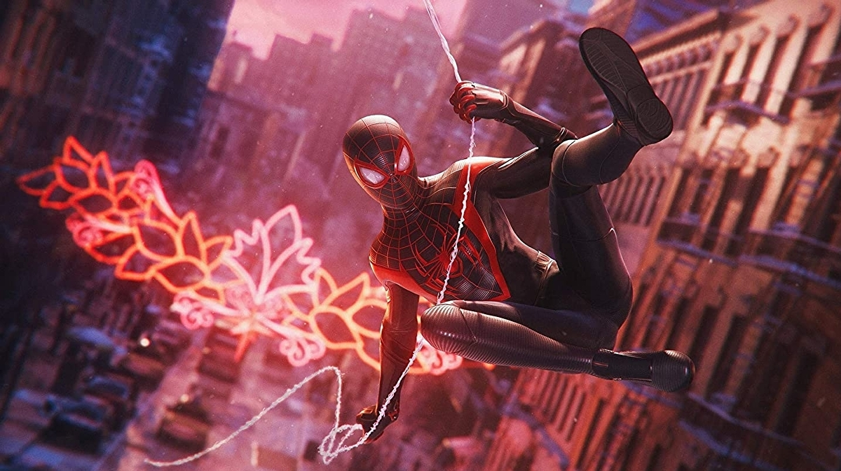 Why Spider-Man: Miles Morales doesn't have the Chrysler Building