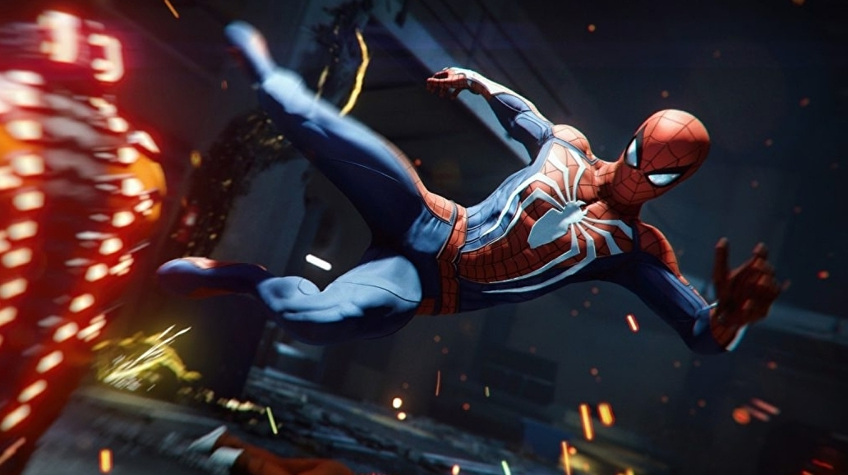 You can now transfer your Marvel's Spider-Man PS4 save data to Remastered on PS5