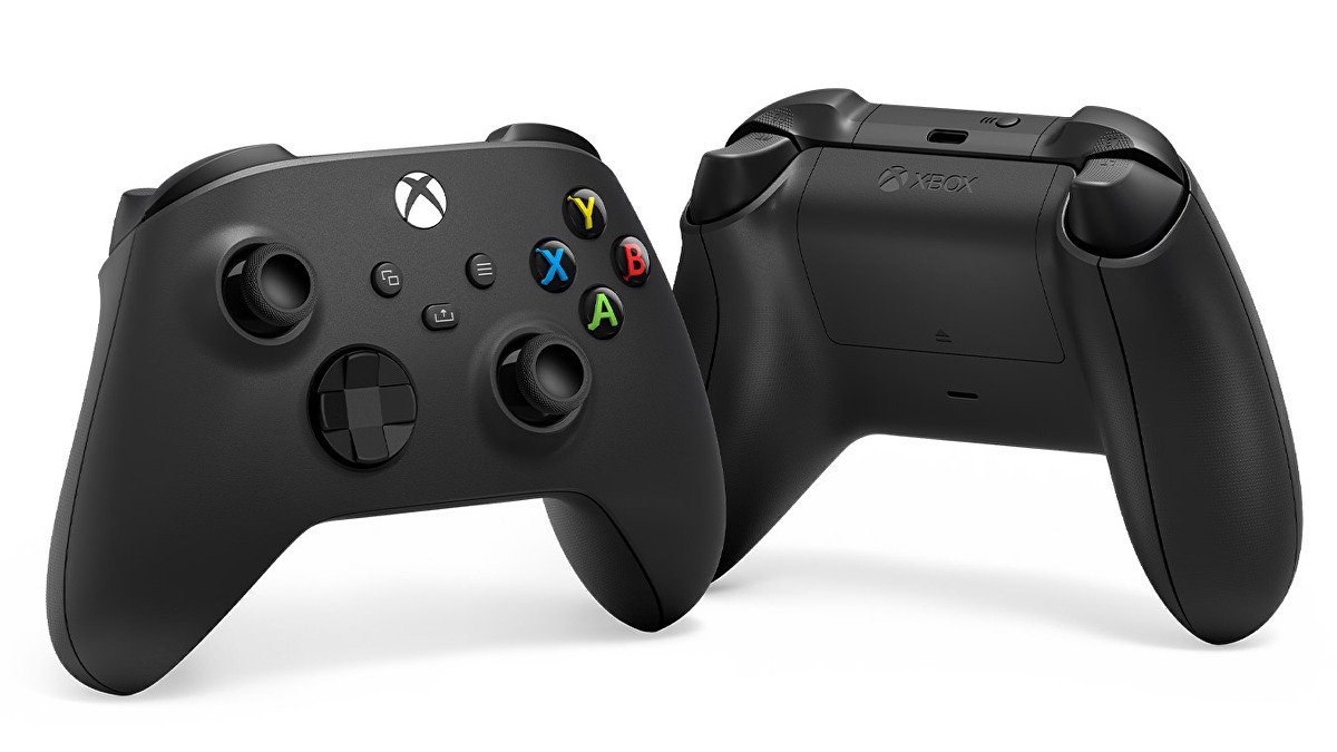 Xbox wireless controllers are on sale… everywhere, actually