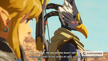 Hyrule Warriors Characters List Every Playable Character And How To Unlock Each Character In Age Of Calamity Listed Eurogamer Net