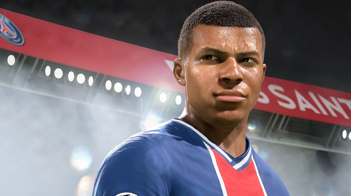 Here's everything new for FIFA 21 on PS5 and Xbox Series X and S
