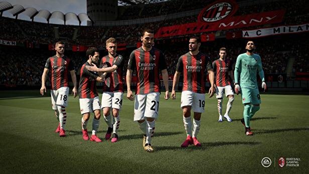 EA hits back in FIFA 21 image rights row as player agents threaten legal action