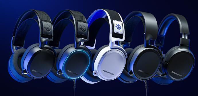 The best PS5, Xbox and PC headset deals from the big SteelSeries sale