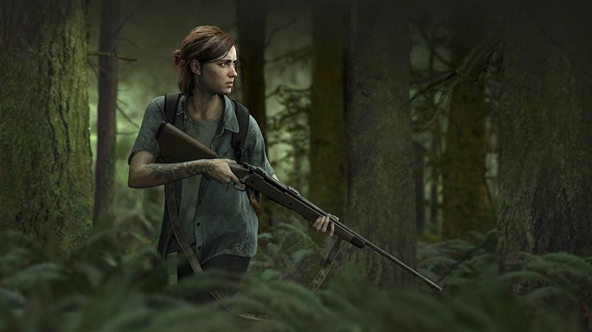 Save on The Last of Us Part 2 and the best PS4 exclusives on Black Friday