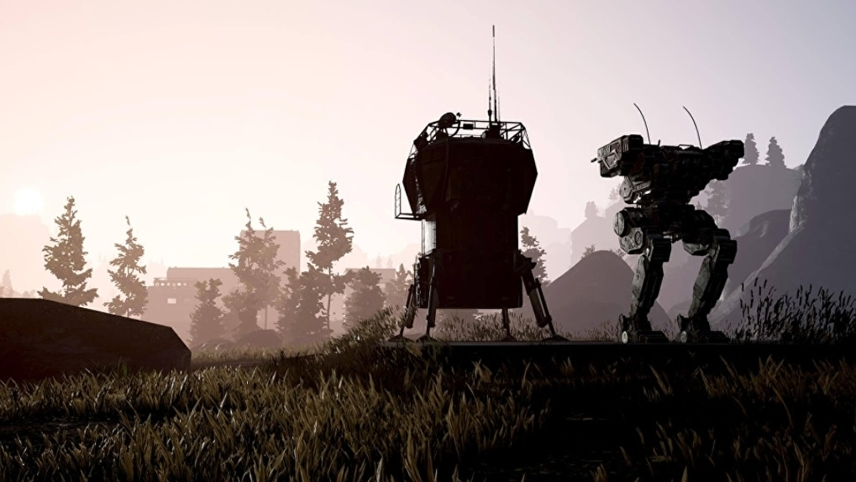 MechWarrior 5 Mercenaries dev delays Steam release to avoid Cyberpunk stampede