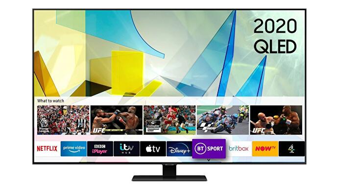 Here are 4 of our favourite Black Friday TV deals right now