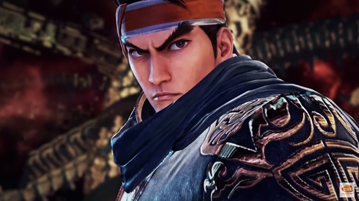 Hwang is the final SoulCalibur 6 Season Pass 2 DLC character