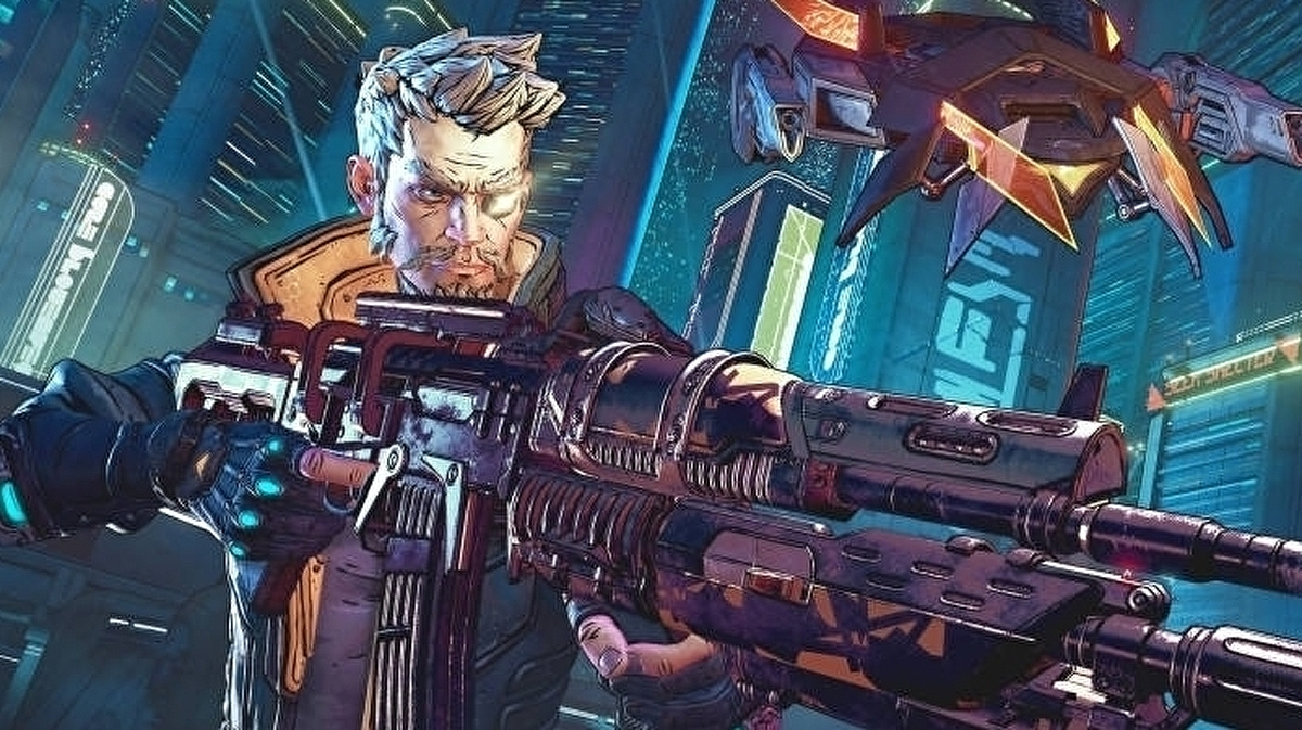 Borderlands 3 tested on PS5, Xbox Series X and Series S – can next-gen sustain 60fps?