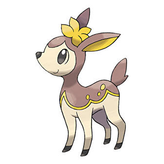 Pokemon_Deerling_Winter