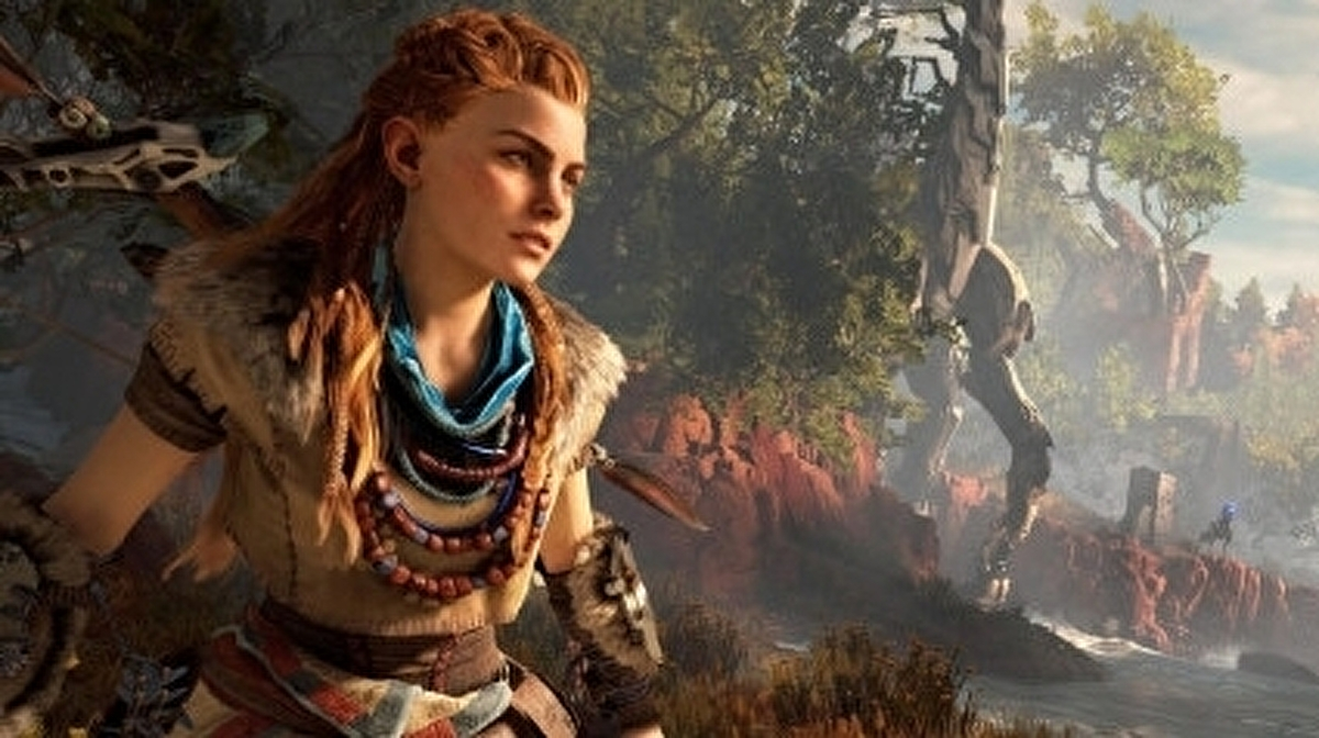 Horizon Zero Dawn, Wreckfest lead December's PlayStation Now additions
