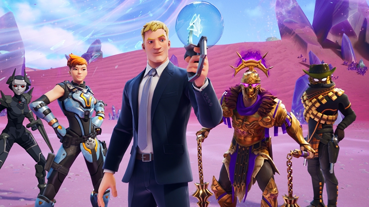 Fortnite Returns From Downtime With Big Changes And A New Chunk Of Its Own Story Eurogamer Net Descarga gratis imágenes de fortnite en png transparente para guardar las imágenes recuerda primero hacer click sobre la. fortnite returns from downtime with big