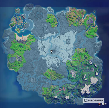 Fortnite New Map Additions In Season 5 Explained Eurogamer Net This article is a stub. fortnite new map additions in season 5