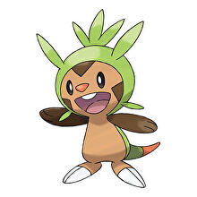 Pokemon_Chespin