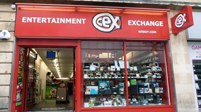 CEX under fire from customers and staff for eye-watering £815 PlayStation 5 price