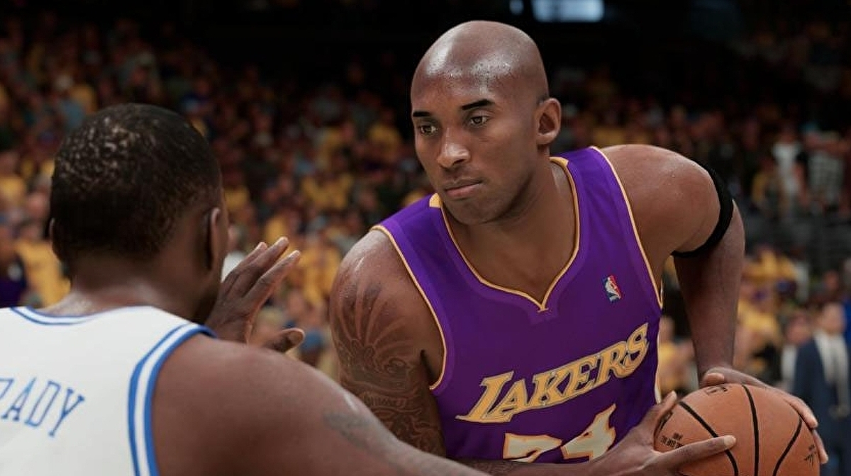 NBA 2K21 brings a huge leap in realism for next-gen consoles