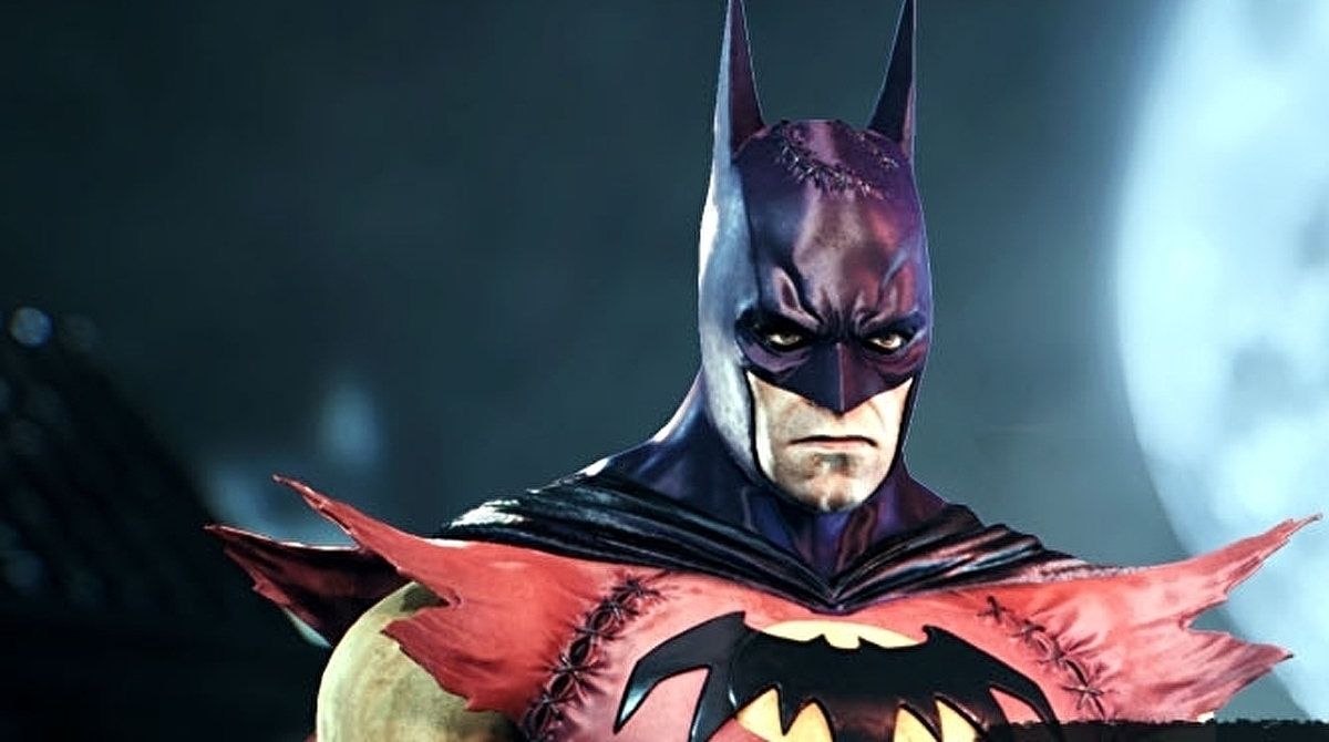 Rocksteady releases update to five-year-old Batman: Arkham Knight
