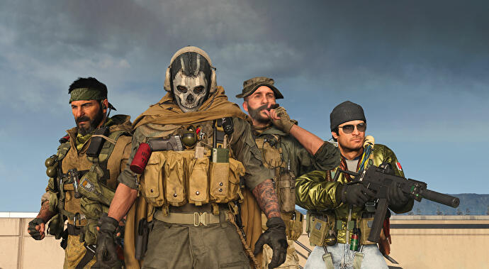 Call of Duty: Black Ops Cold War and Warzone Season One update delayed a week