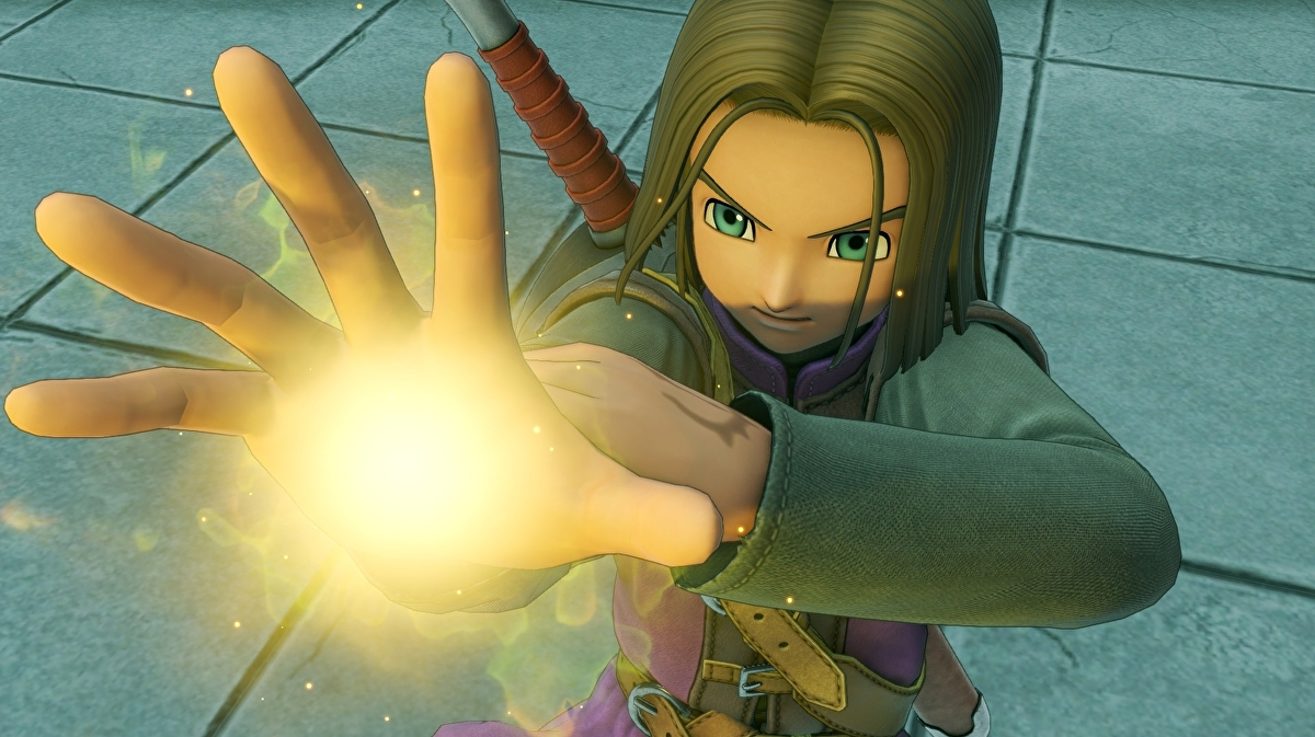 Square Enix delists original Dragon Quest 11: Echoes of an Elusive Age as S version comes out