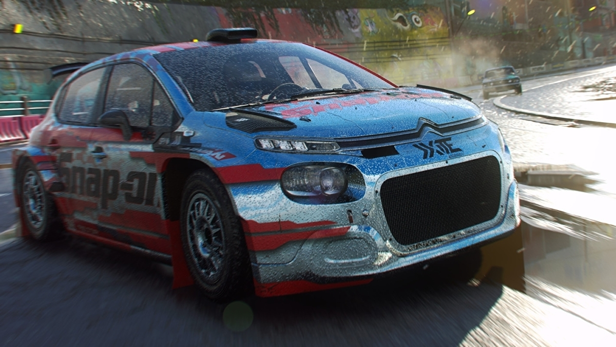 EA overtakes Take-Two with $1.2bn offer for Codemasters