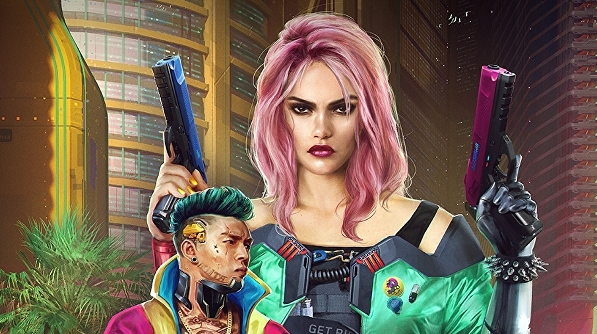 CD Projekt apologises for not showing Cyberpunk 2077 on PS4 and Xbox One before launch