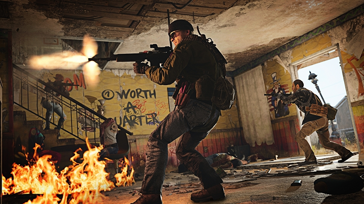 Call of Duty: Black Ops Cold War meta shake-up sees M16 and AUG nerfed