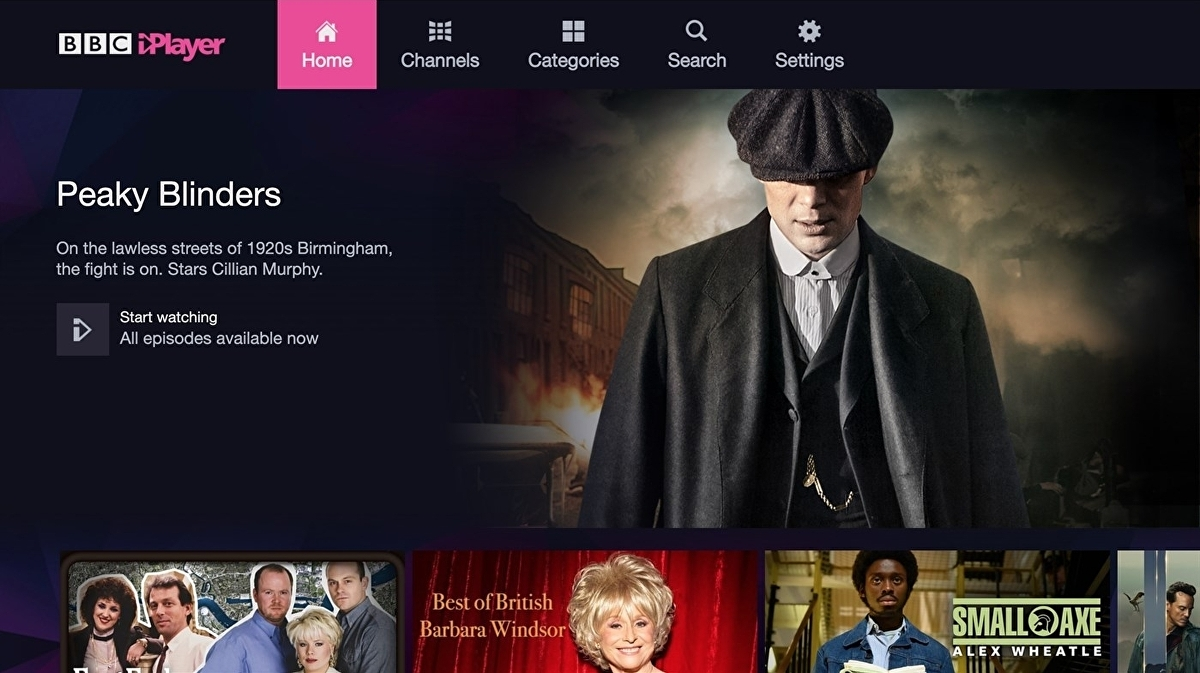 iPlayer now works on Xbox Series S/X