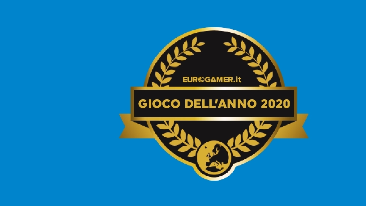 Eurogamer Awards 2020: the best games of the year for you readers - article